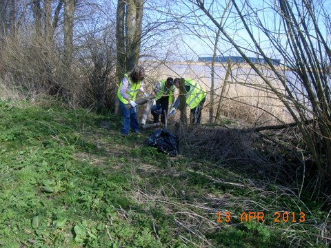 Trent Bank Clean Up (11)