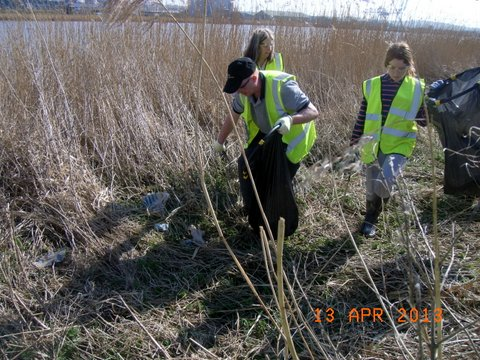 Trent Bank Clean Up (13)
