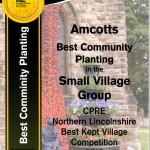 Best Community Planting